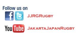 JJRG Social Media