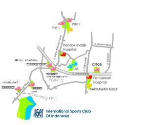 ISCI road map???